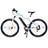 Zoom IMG-1 ncm moscow plus bicicletta elettrica