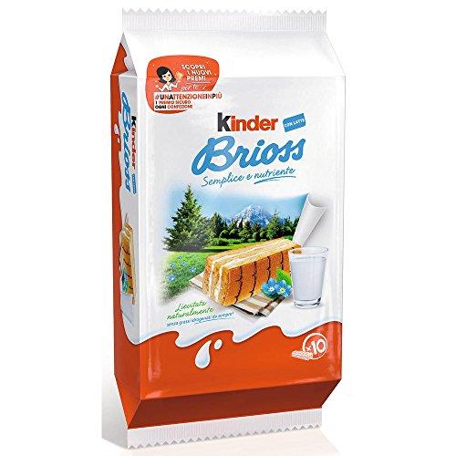 Kinder Brioss 280gr/Ferrero