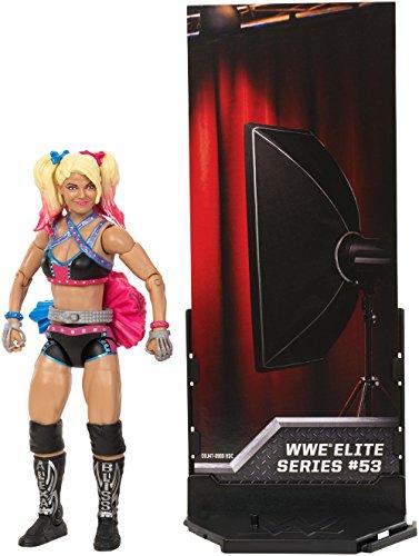 WWE - Deluxe Alexa Bliss Figur (Mattel DXJ47)