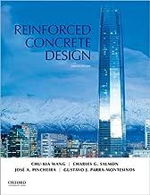 Reinforced Concrete Design