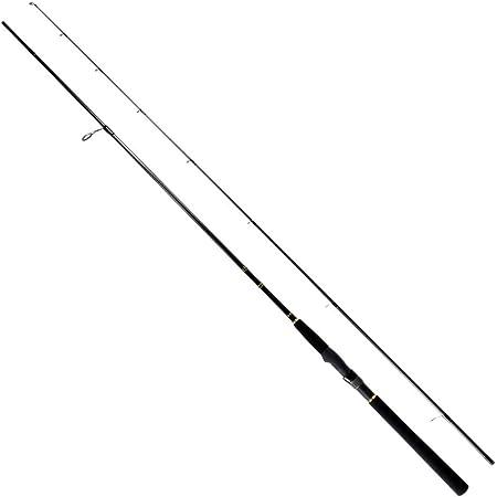 ダイワ(DAIWA) 万能ルアー(エギング・シーバス)ロッド ルアーニスト 86M 釣り竿