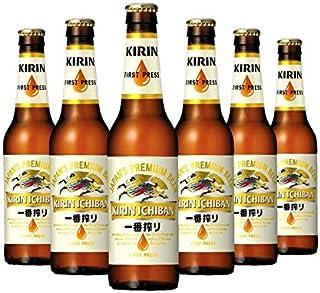KIRIN ICHIBAN 6 x 33 cl