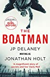 The Boatman: A conspiracy thriller set in Venice from the author of The Girl Before (The Carnivia Trilogy Book 1) (English Edition)