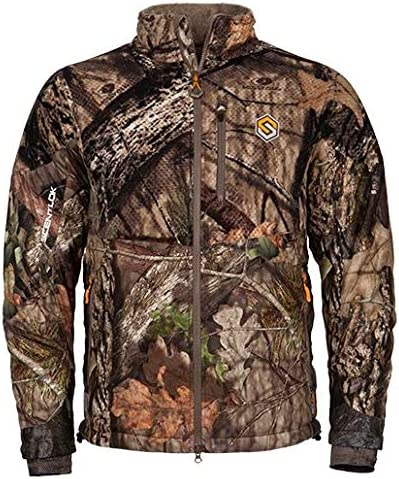 ScentLok Mens Hunting Clothes 4 years warranty - In stock Revenant Late Season Insulated F