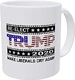 Grafeeks re elige y hace que los liberales lloren de nuevo onzas republicanas divertido café con leche