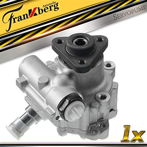 Servo Pompe hydraulique pour A4 8E B7 B6 8H EXEO 3R2 3R5 2000-2009 8E0145155N