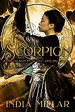 Scorpion: A Japanese Historical Fiction Novel (Warrior Woman of the Samurai Book 6)