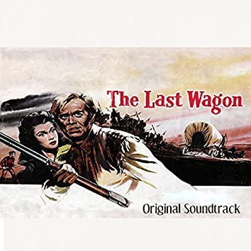 """Red Rock Crossing (From """"The Last Wagon"""")"""