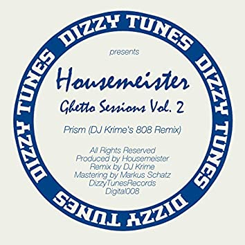 Ghetto Sessions, Vol. 2 Remixed