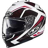 Casco Hjc Is-17Negro Mate Casco Integral Rubber Tone Negro Mate de bikerworld