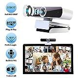 Zoom IMG-1 webcam 1080p per pc hd