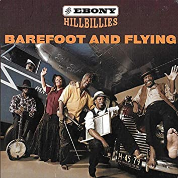 Barefoot and Flying