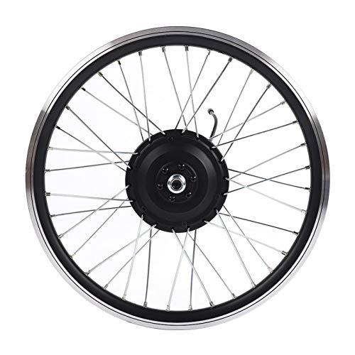 FOLOSAFENAR Kits de conversión de Bicicleta eléctrica con Ruedas de 26'36 V / 48 V 250 W La Velocidad máxima del Motor será de 25 km/h, o Bicicleta eléctrica(#2)