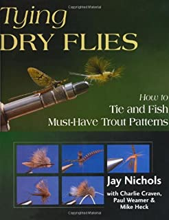 crappie jig tying patterns