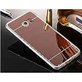 Sycode Coque Galaxy S7,Galaxy S7 Silicone Housse,Ultra Mince Doux Coque en Effet Miroir pour Samsung...
