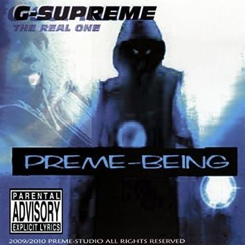 PREME-BEING