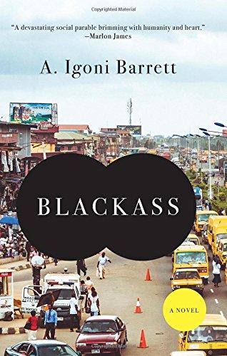 Blackass: A Novel