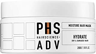 PHS HAIRSCIENCE ADV Moisture Hair Mask, 200 grams