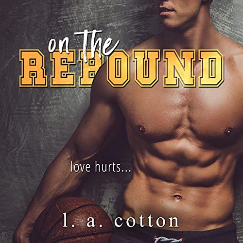 On the Rebound cover art