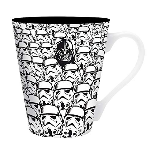 Star Wars - Darth Vader Stormtrooper - Tasse   Offizielles Merchandise