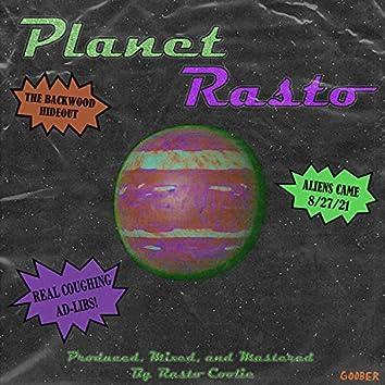 Planet Rasto