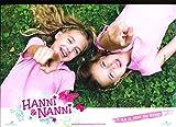 Hanni und Nanni - Aushangfotos A4 21x29cm - 8 Stück-G1