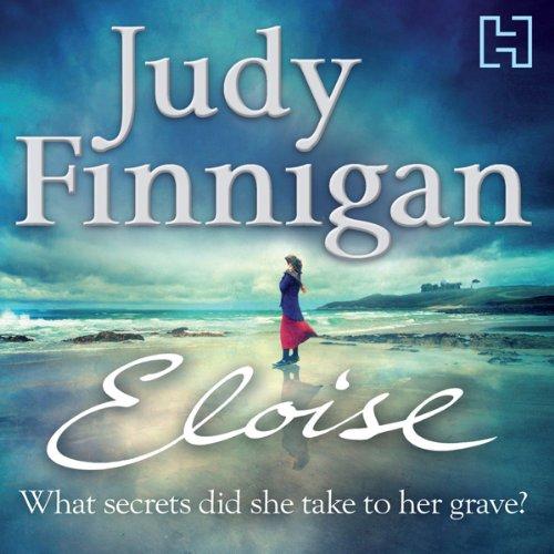 Eloise audiobook cover art