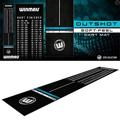 Winmau Outshot Dartmatte