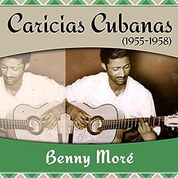 Caricias Cubanas (1955-1958)