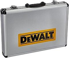 Dewalt DT9679-QZ Juego de cinceles y Brocas (15 Piezas) SDS-Plus, 0 W, 0 V, Color:, Size