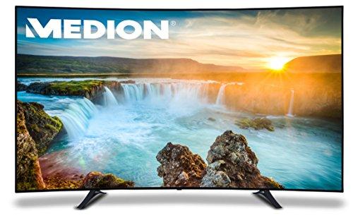 Medion Life X18095 (MD 31150) TV Ultra HD da 198,1 cm (78') Triple Tuner DVB-T2 3D EEK: A