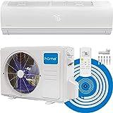 Best Inverter Air Conditioners - hOmeLabs Split Type Inverter Air Conditioner with Heat Review