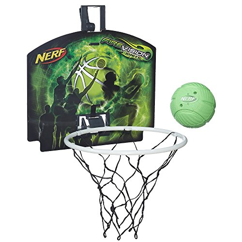 Nerf Fire Vision Ignite Nerfoop Set