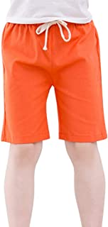 MEK Pant.Corto Doppio Jersey Pantaloncini Bambino