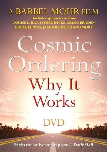 Cosmic Ordering: Why it Works? [Reino Unido] [DVD]