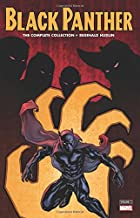 Black Panther by Reginald Hudlin: The Complete Collection Vol. 1 (Black Panther: The Complete Collection)