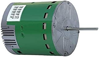 Best Evergreen CECOMINOD073162 GE • Genteq 1/3 HP 230 Volt Replacement X-13 Furnace Blower Motor Review
