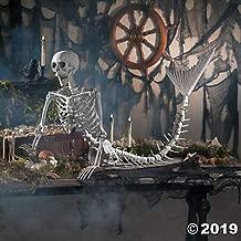 Best mermaid skeleton halloween Reviews