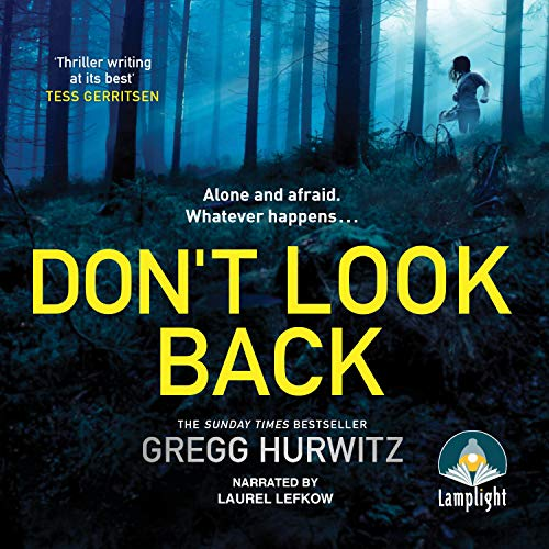 Don't Look Back Titelbild