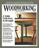 Woodworking Magazine: Issue 6