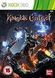 Knights Contract (Xbox 360) [Importación inglesa]