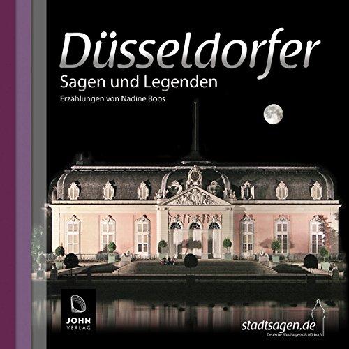 Düsseldorfer Sagen und Legenden Titelbild