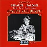 R. Strauss: Salome, Op. 54, TrV 215 (Live)