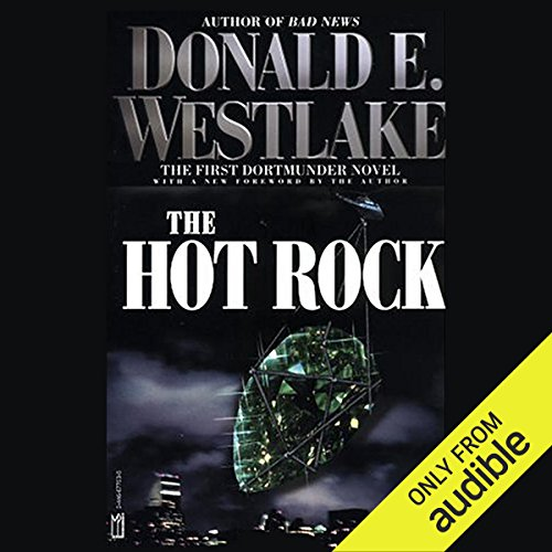 The Hot Rock cover art