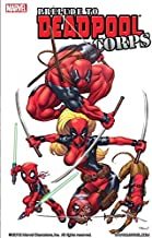 Deadpool Corps: Prelude (Prelude To Deadpool Corps)