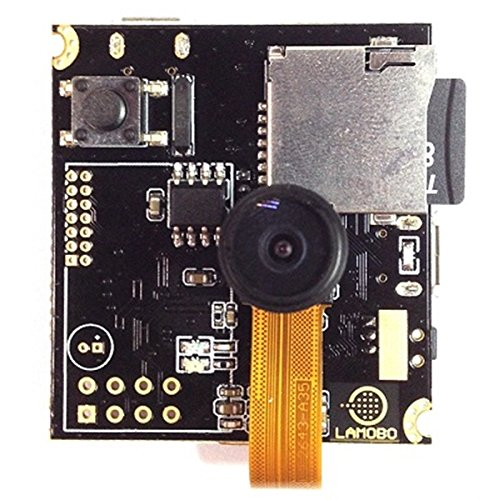 Banana Mini-IP-Cam microUSB/W-LAN,720p Videos 400MHz BananaPi-D1