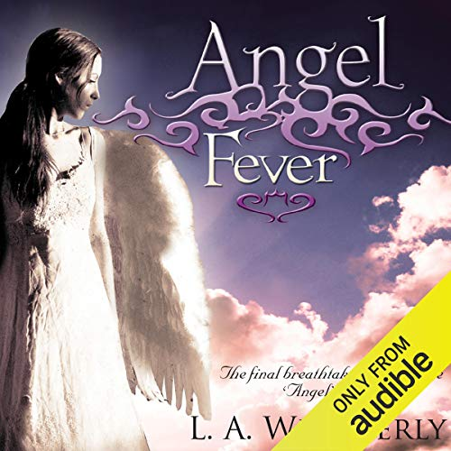 Angel Fever Titelbild