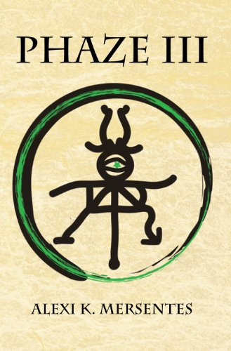 Phaze III (The Phaze Trilogy Book 3) (English Edition)