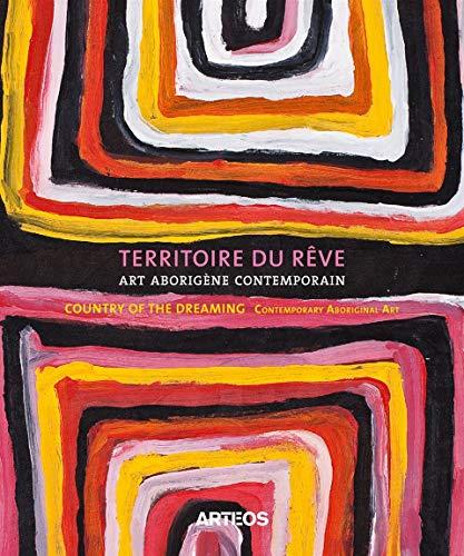 Territoire du rêve : Art aborigène contemporain: Art aborigène contemporain & oeuvres en filets de pêche fantômes des îles du détroit de Torrès