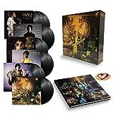 Sign O' The Times-Coffret Deluxe 13LP+DVD édition limitée
